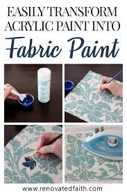 what is the best paint to use for kitchen cabinets how to paint on fabric permanently the ultimate guide