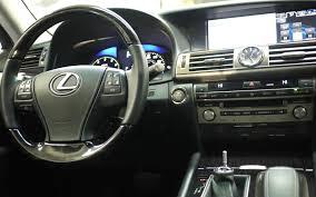 lexus service dealer used 2014 lexus ls 460 l marietta ga