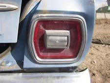 ford falcon tail lights tail lights for ford falcon ebay