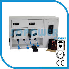 Device Charging Station Sopower Restaurant Charger Public Phone Charging Station Coin