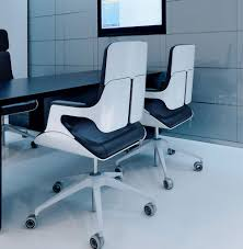 white office chair interstuhl silver 262s office furniture