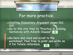 grammar tutorial sentence combining ppt download