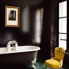 Dark Brown And White Bathroom - and black bathroom ideas 28 images 71 cool black and white