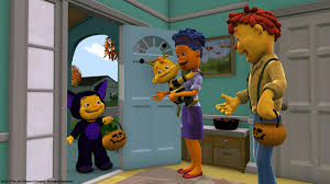 childrens halloween cartoons halloween programming on wv pbs kids starts tomorrow west