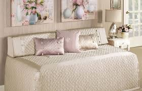 lovely white bedroom twin with pop up trundle daybed mattress cover lovely