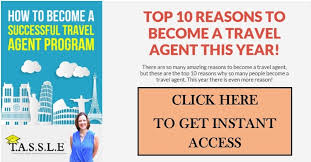 How To Become A Travel Agent images How to turn your passion for travel into a lucrative business jpg