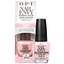 nail envy original formula bubble bath nt222 15ml