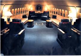 executive jet sets prop rentals for entertainment industry