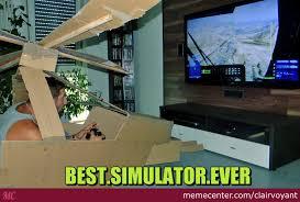 Meme Simulator - best simulator wow much awesomeness by clairvoyant meme center