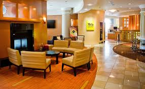 Job Expired Interstate Hotels  Resorts - Dining room attendant