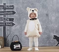 Baby Pickle Halloween Costume Baby Bulldog Costume Pottery Barn Kids