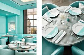 Home Design Gifts Tiffany Store by Tiffany U0026 Co Opens Blue Box Cafe In New York Brit Co