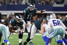 week 11 nfl sunday schedule eagles cowboys is a great prime time