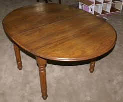 oval drop leaf table oval drop leaf kitchen table dytron home