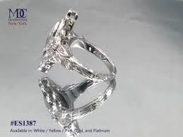 engagement ring art deco marquise diamond engagement ring es1387mqwg
