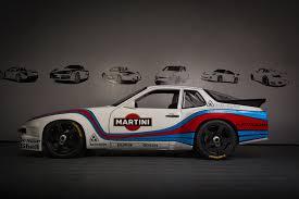 porsche martini logo porsche 924 gtr martini tribute u2014 motor werks racing