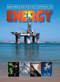 john zumerchik macmillan encyclopedia of energy vol 3 2001 by