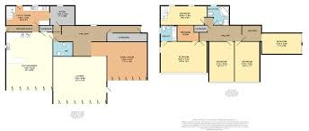 10 downing street floor plan 5 bed detached house for sale in downing road whitford ch8