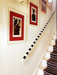 Stairway Wall Ideas by Staircase Wall Decorating Ideas Home Interior Image Of Hunter