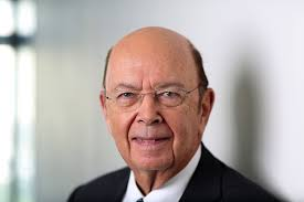 wilbur ross sued fees by firm s former executives wsj