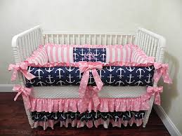 Nautical Baby Crib Bedding Sets Nursery Bedding Baby Bedding Set Crib