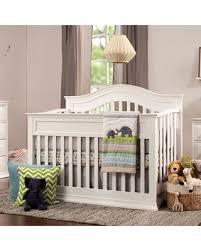 Davinci Emily 4 In 1 Convertible Crib White Don T Miss This Deal Davinci Brook 4 In 1 Convertible Crib White