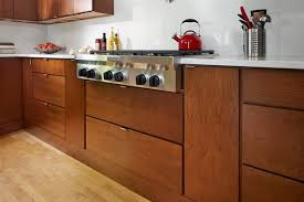 best wood veneer for kitchen cabinets cliqstudios cabinet materials hardwood mdf and more