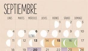 almanaque hebreo lunar 2016 descargar calendario lunar de septiembre 2017