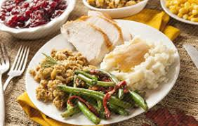 Traditional Thanksgiving Meal Thanksgiving Panama City Beach Fl At The Sandpiper Beacon