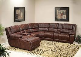 Sofas Recliners Furniture Sectional Sofas With Recliners And Sleeper Home Also