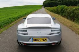 aston martin rapide will only aston martin rapide coupe review parkers