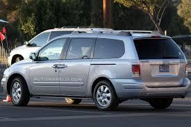 nieuwe hyundai trajet onderweg spyshots autowereld com