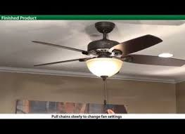 How To Fix A Ceiling Fan Light How To Fix A Flickering Or Blinking Ceiling Fan Light
