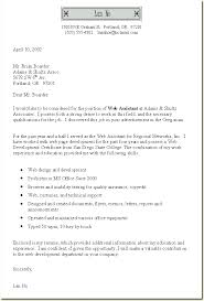 cover letter example executive or ceo careerperfectcom free online
