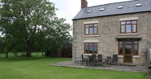 willow grange holiday cottage north yorkshire pickering