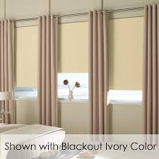 advantage blackout solar shades payless décor