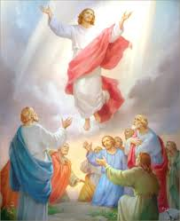 happy ascension day of jesus christ wishes messages quotes