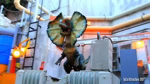 Map Of Universal Studios Hd Jurassic Park Water Ride Full Ride Through Jurassic Ride