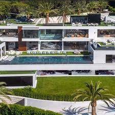 Pop Up House Usa Most Expensive House In The United States 2017 Popsugar Home