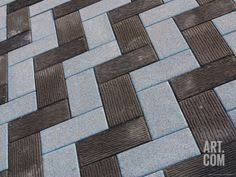 alternative pattern paving brick patterns
