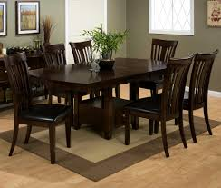 dining room table with butterfly leaf furniture agreeable amazing piece dining set table ideas counter