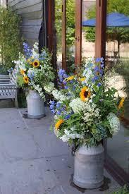 best 25 country flower arrangements ideas on