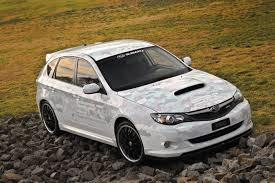 modified subaru wrx 2009 subaru impreza wrx 5 door spt review gallery top speed