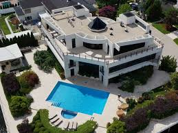 house of pool brooklyn waterfront mansion 17 million business insider