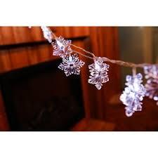 snowflake lights you ll wayfair