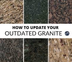 what is the best color for granite countertops how to update your granite countertops m interiors