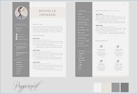 best resume template 2 2 page resume template fluently me