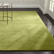 Cable Knit Rug Baxter Green And Yellow Rug Crate And Barrel