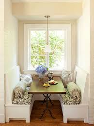 breakfast room space savvy breakfast room banquettes small breakfast nooks