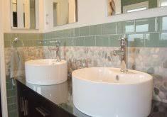 bathroom tile backsplash ideas wonderful bathroom backsplash tile ideas hgtv home